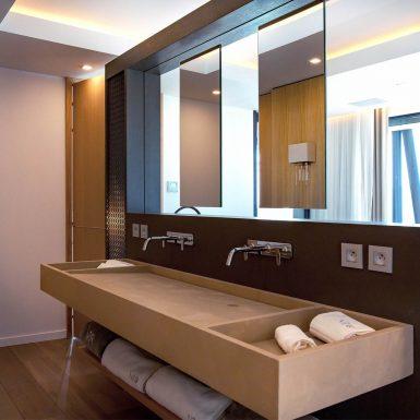 Villa Neo Guest Suite 4 Bathroom