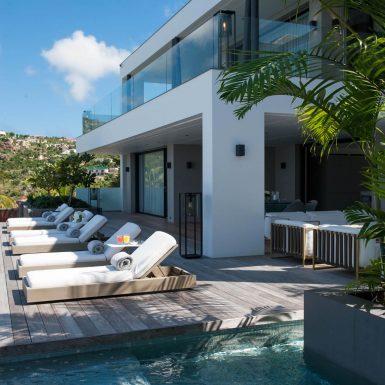 Villa Neo Sun Deck