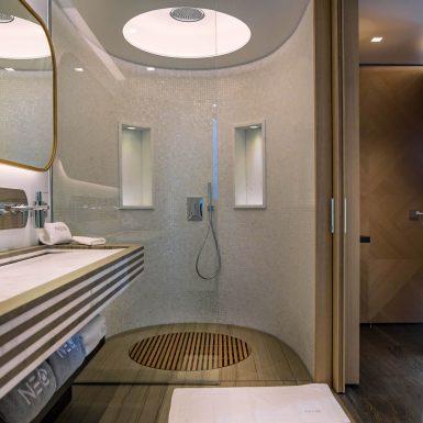 Villa Neo Guest Suite 2 Bathroom