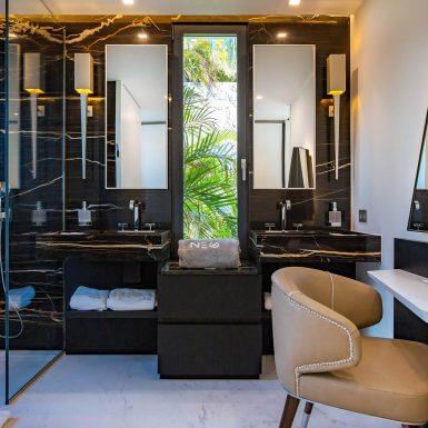 Villa Neo Guest Suite 3 Bathroom
