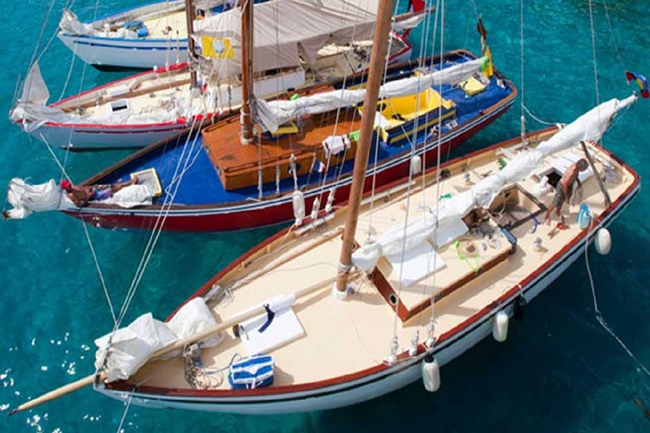 Sailing and Films: A Caribbean Cultural Feast